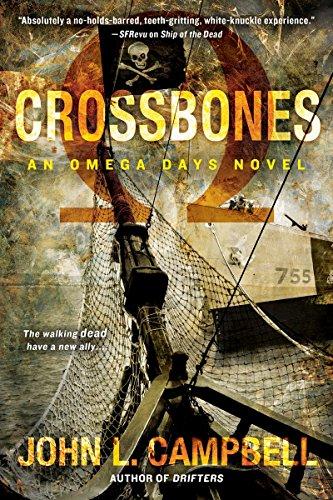 - Crossbones (An Omega Days Novel)