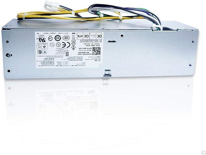 Top 9 65 Watt Dell Inspiron 5555 Ac Adapter