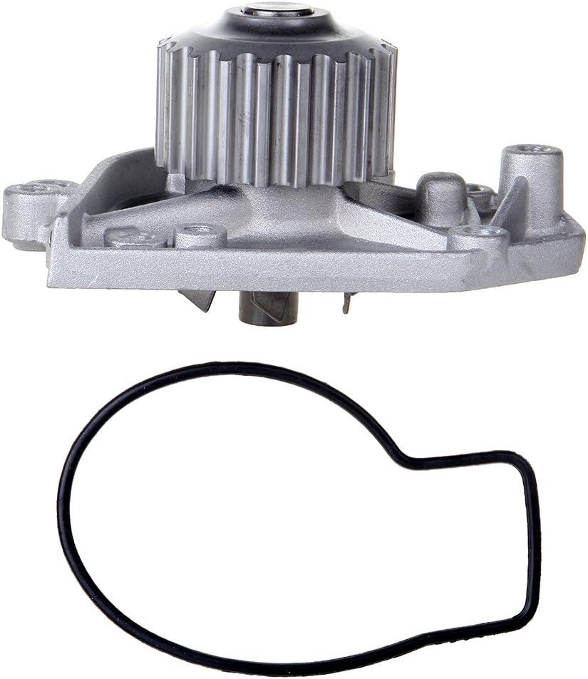 1.8L 2.0L Fits 1997 1998 1999 2000 2001 Acura Integra Honda CR-V Water Pump