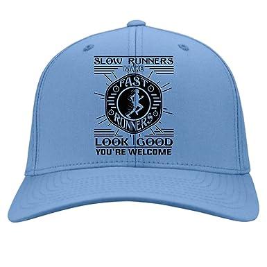 Slow Runners Make Knit Cap c5f10d963f9