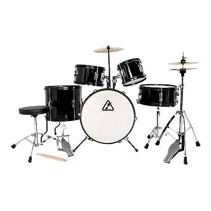 Hi Hat Cymbals Diagram