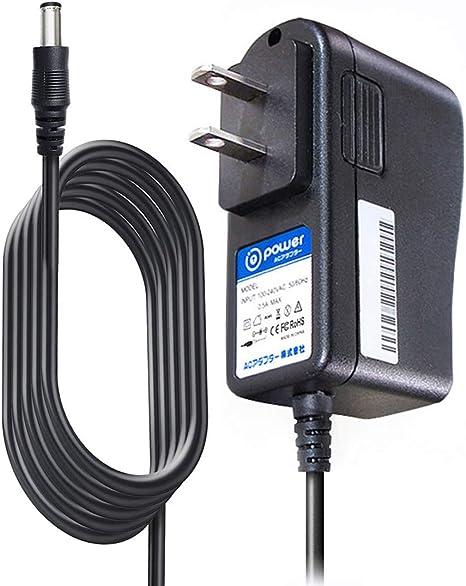 210D 350 LetraTag LT-100H Plus- 450 Euro Stecker Adapter 400 220P HQRP AC Netzadapter f/ür DYMO LabelManager 160 500 Plus-LT-100T elektronische beschriftungsger/ät 500TS