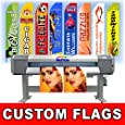 Outdoor Flags & Banners