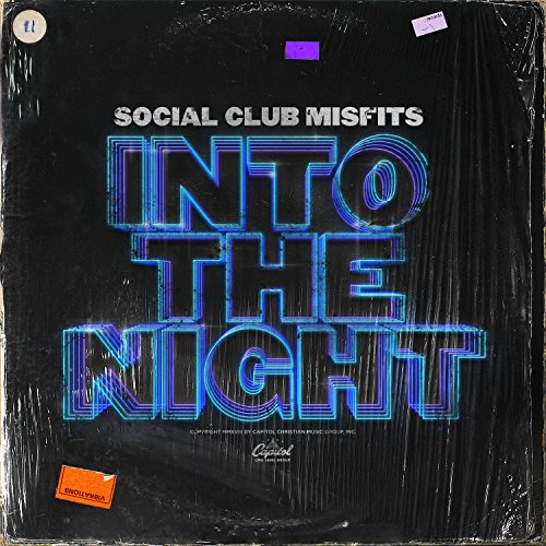 Social Club Misfits-Into The Night-CD-FLAC-2018-FATHEAD Download