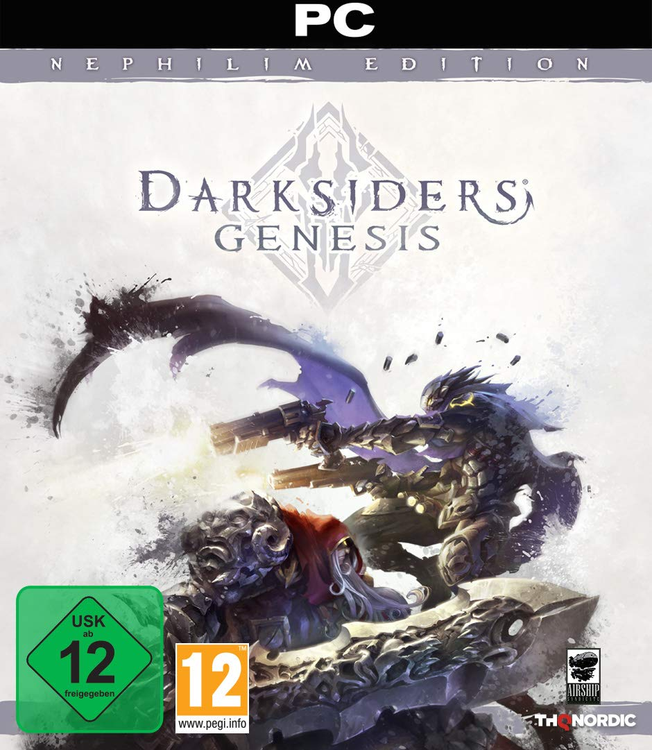 Darksiders Genesis - Nephilim Edition - PC Nephilim Edition