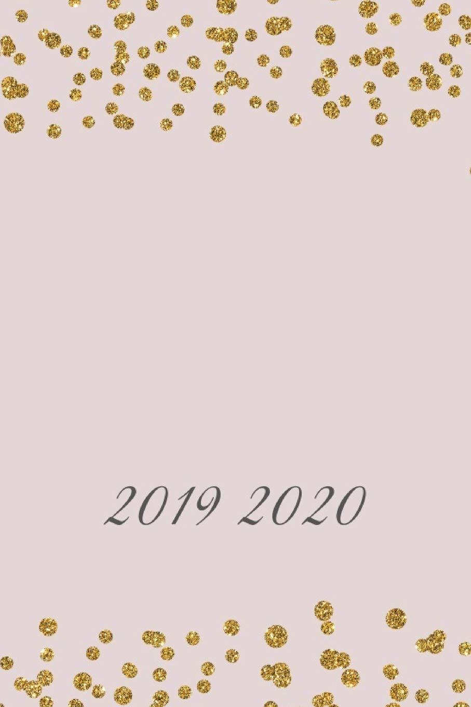 Amazon.com: 2019 2020: agenda 2019 2020 I agenda escolar ...