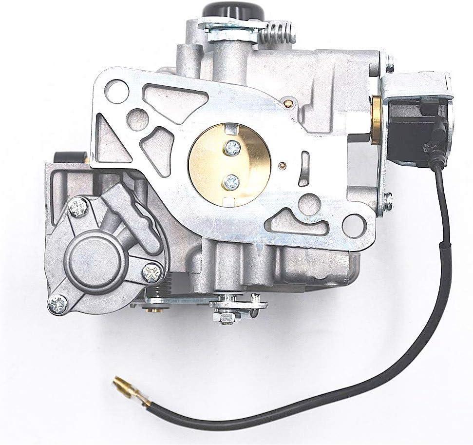 Carburetor For Kohler Carb CH25 CH730 740 25HP 27HP 24-853-34-S 24-853-162-S 24-853-93-S