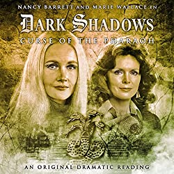 Dark Shadows - Curse of the Pharaoh