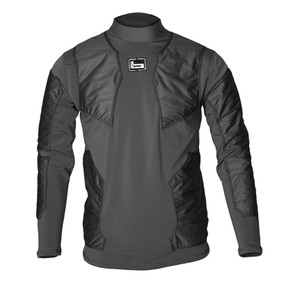 Image of Active Base Layers Banded Base Layer Top
