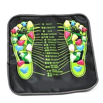 Amazon.com: WG - Masajeador de pies para caminar ...
