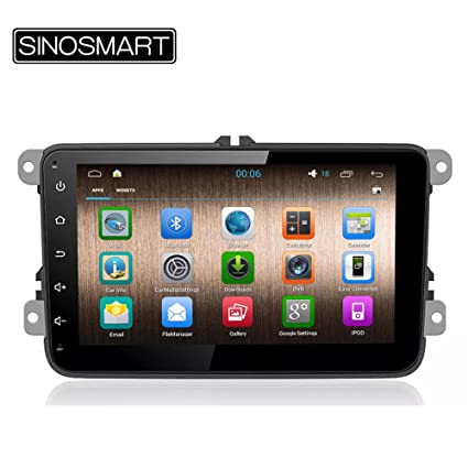 Clean movimiento sinosmart Quad Core RAM 2 G 8