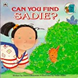 Can You Find Sadie?, Susan Miller, 0307126390