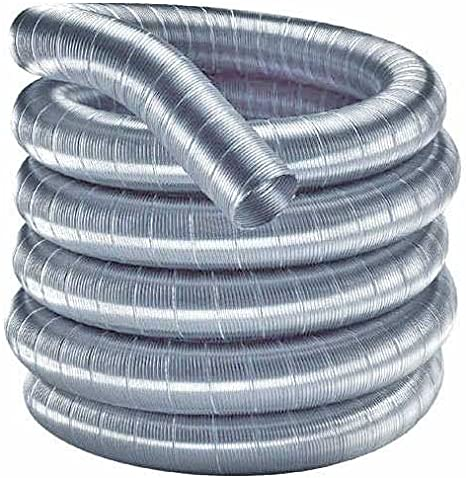 Curve 15 flue DN 100 Stainless Steel Tube 316