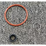 Compatible Dodge and Plymouth Speedometer Gear Pinion Adapter Seals Complete Kit 4883434AA