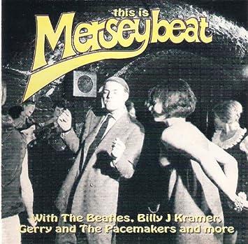 Resultado de imagen de mersey beat