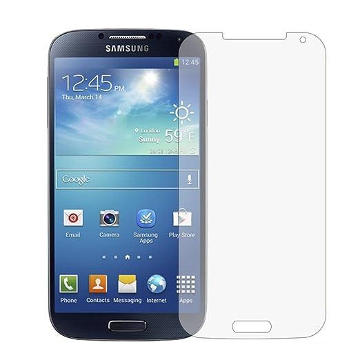 369 opinioni per 3 x Membrane Pellicola Protettiva Samsung Galaxy S4 (GT-i9500 / i9505 LTE / S4