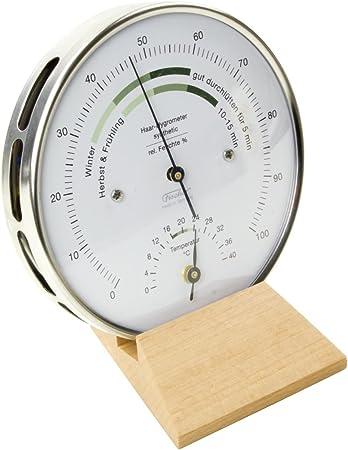fischer hygrometer