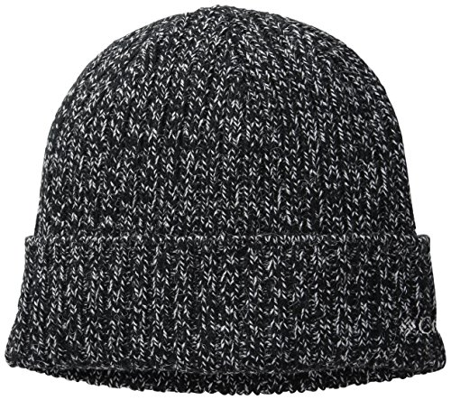 (Columbia Unisex Watch Cap II, Black and White Marled, One Size )
