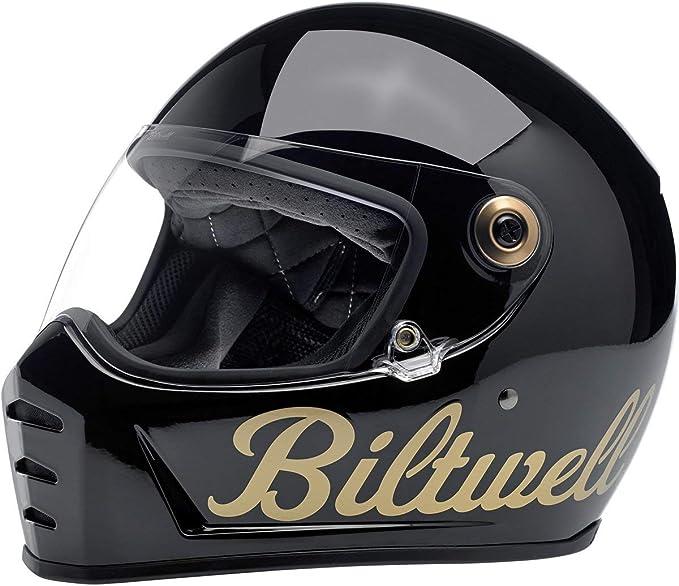 casco retro vintage