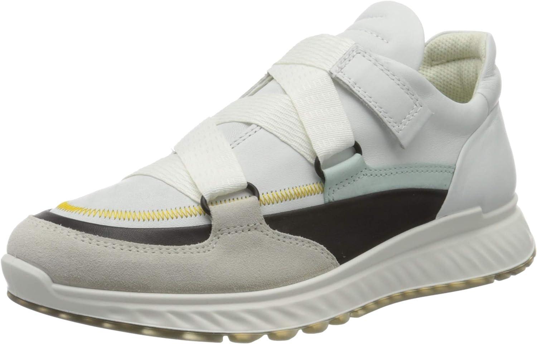 Amazon.com | ECCO Women's St.1 Sneaker