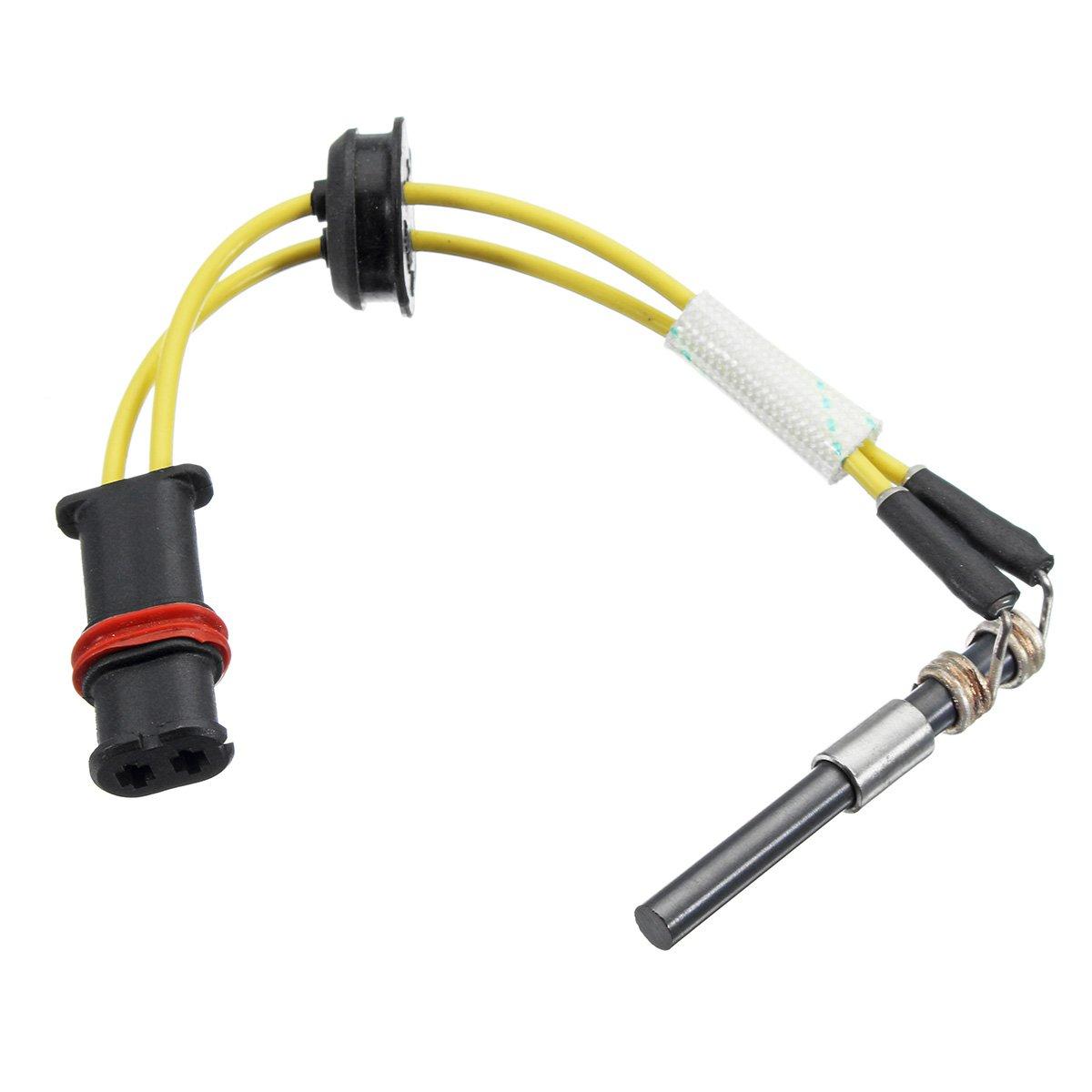 Viviance 24V Chauffe-Voiture en C/éramique Glow Plug pour Webasto Air Top 2000St 9005087A