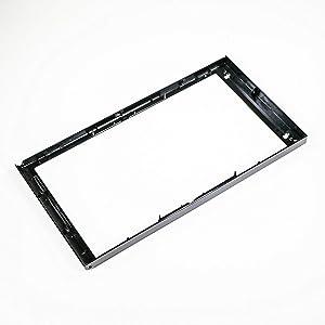 GE WB55X10530 Microwave Door Frame