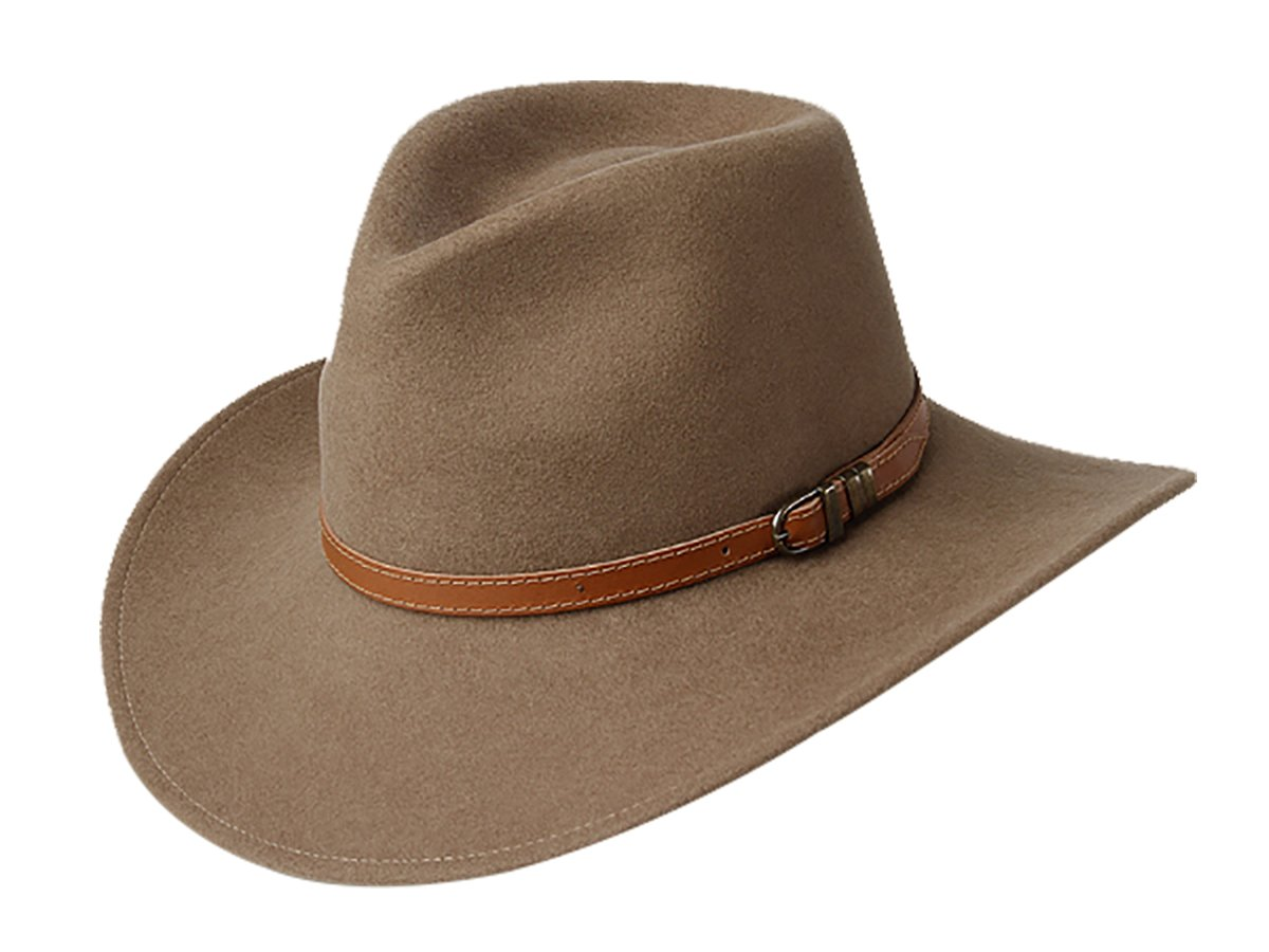 TARDAN Sombrero Nuevo Australiano  Amazon.com.mx  Ropa 76edc215074