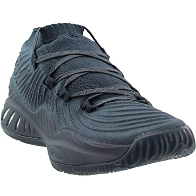 buy popular b063f 21a3b adidas SM Crazy Explosive Low Primeknit Iced Out Shoe - Men s Basketball 14  Onix White