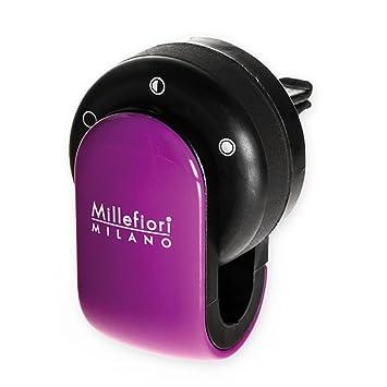 Millefiori Milano 13go12 Sandalo Bergamotto Go Car Air Freshener