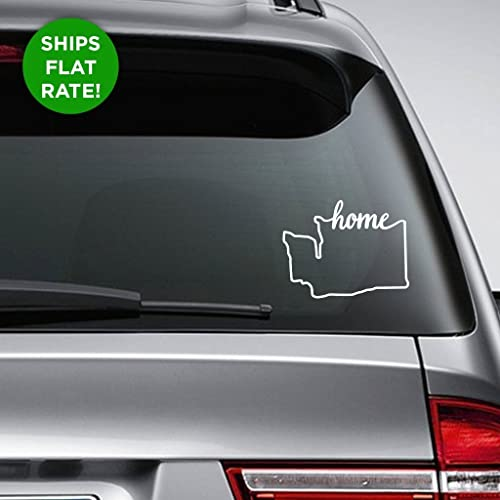 Car Decals Yakima
