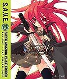 Shakugan No Shana: The Movie S.A.V.E. (Blu-ray/DVD Combo)