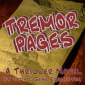 Tremor Pages Audiobook