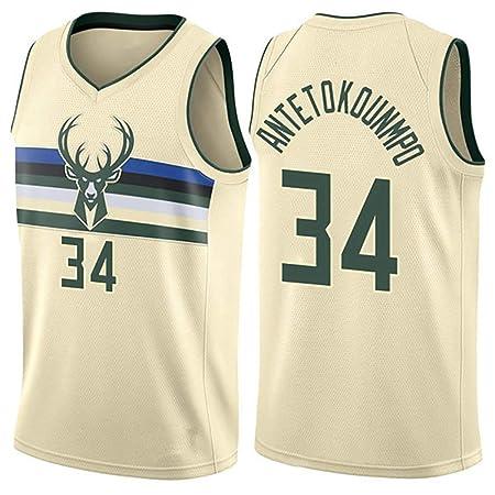 TTHU Camisetas De Baloncesto para Hombre-Camiseta De ...