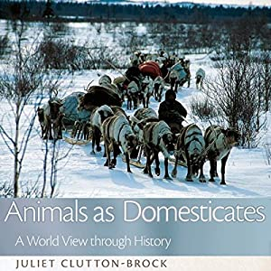 Animals as Domesticates Audiobook