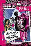 Monster High Diaries: Draculaura and the New