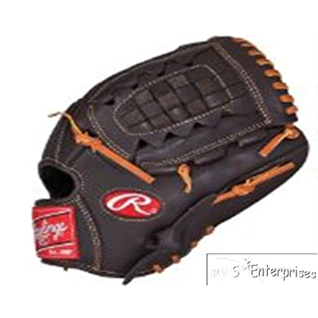 Rawlings Gamer XP GXP1153MO mocha leather baseball glove NEW 11.50