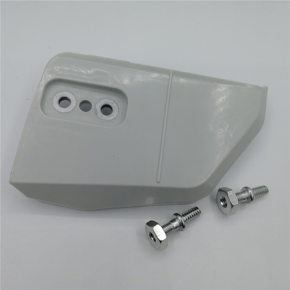 d9fa1c7351c96 Amazon.com: shiosheng Sprocket Clutch Cover Bar Nut Stud Collar ...