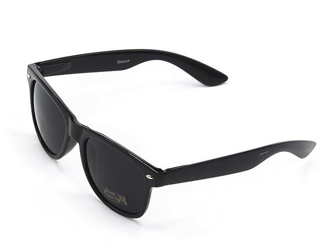 4183cd7801 Amazon.com  Goson Designer Fashion Sunglasses For Men Women - UV400 ...