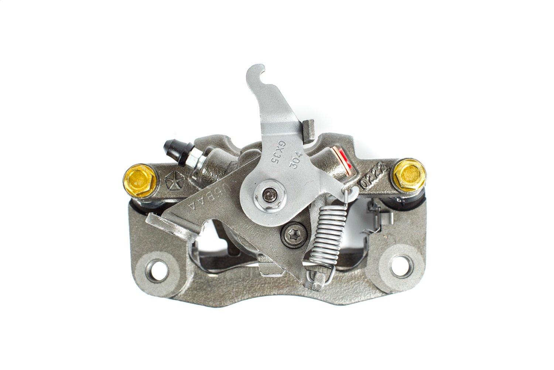 Power Stop L5176 Autospecialty Remanufactured Brake Caliper
