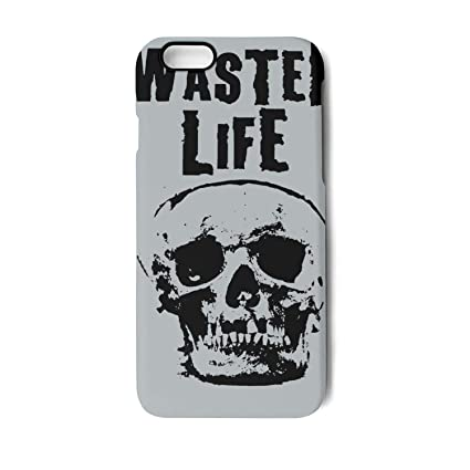 coque wasted iphone 6