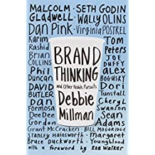 Amazon debbie millman books brand thinking and other noble pursuits by debbie millman 2013 05 01 fandeluxe Image collections