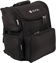 Zuca Business Backpack w/Padded Laptop Sleeve f/15