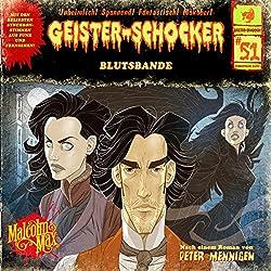 Blutsbande (Geister-Schocker 51)