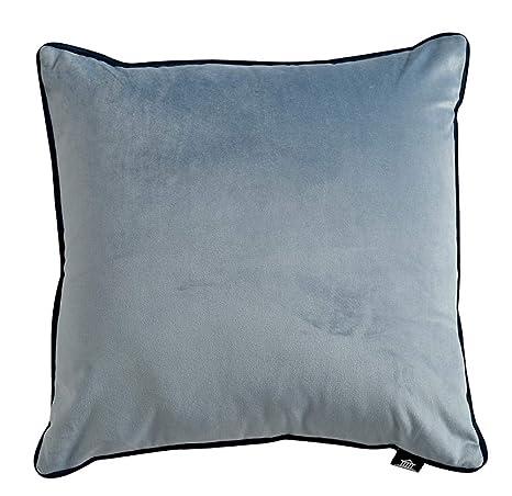 Sofá almohada color sólido almohada sofá cojín cama respaldo ...