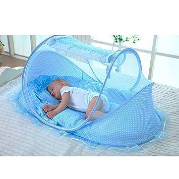 Amazon.com: LOHOME con cierre bebé mosquitero – free ...