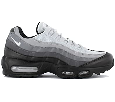 best cheap 21df3 9916f nike air max 95 mens white