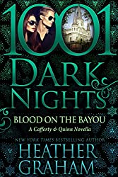 Blood on the Bayou: A Cafferty & Quinn Novella