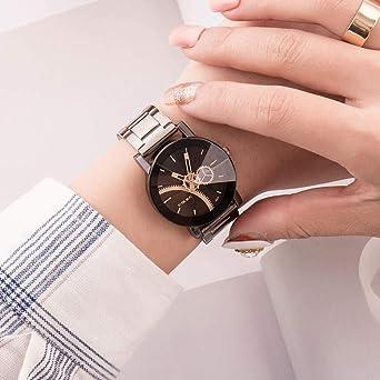 Reloj Personalizado de Gama Alta brújula giradiscos Engranaje ...