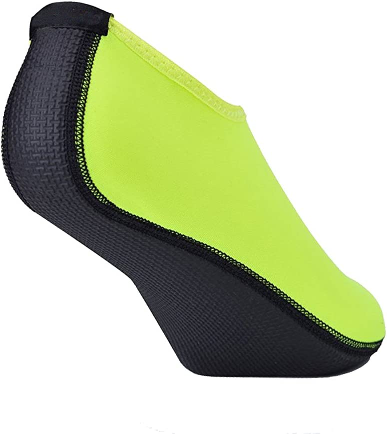 Men Women Quick-Dry Water Skin Shoes Dive Socks For Water Sports Swimming Surfing Yoga Exercice Beach