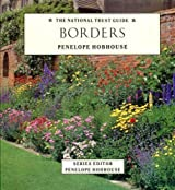 Borders (National Trust Gardening Guides)